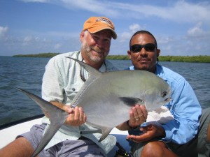 Belize Fish