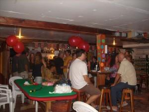 Cindys Party