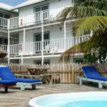 Pedro's Hotel Pool
