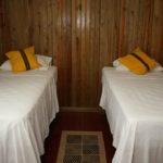 Pedro's Hotel Standard Room