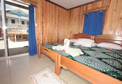 Deluxe Annex Rooms
